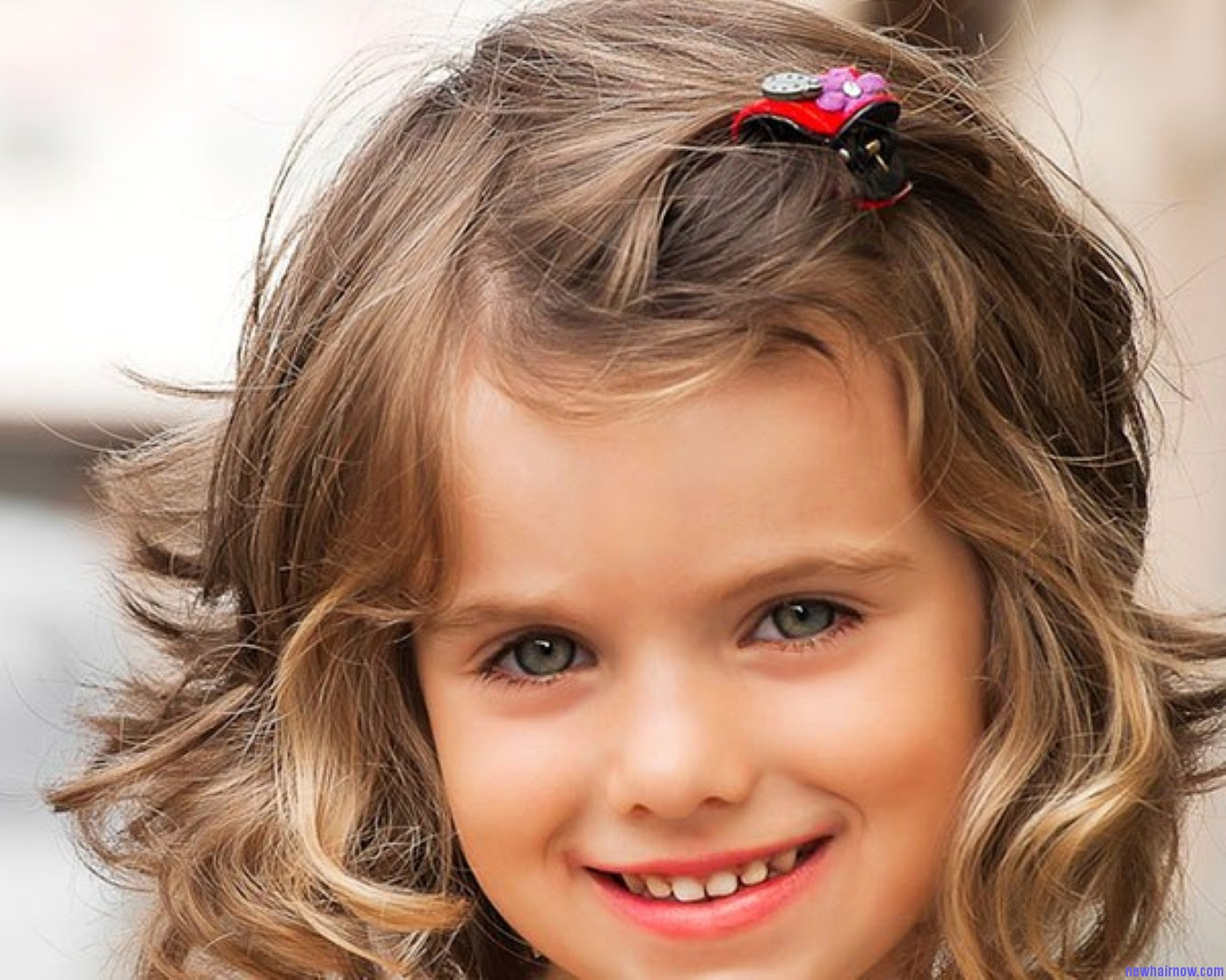 Short Hairstyles For little girls   New Hair Now