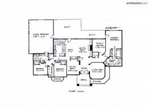 Kumpulan Gambar Sketsa Desain Rumah Pt Architectaria Media Cipta
