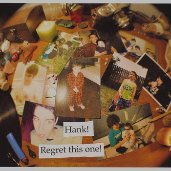 Regret This One cover art
