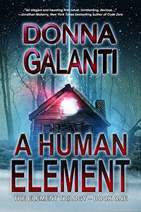 A Human Element by Donna Galanti