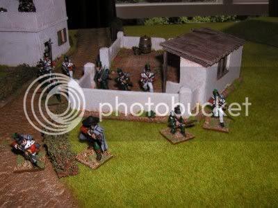 Napoleonic Skirmish