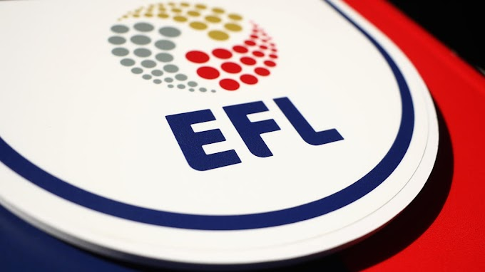 EFL Set to Use Points-Per-Game System to Decide How League One & Two Will End