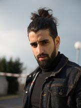 Mehdi Dahmane