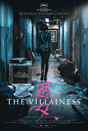 Jung Byung-Gil's THE VILLAINESS Lands An August 25 U.S. Release!