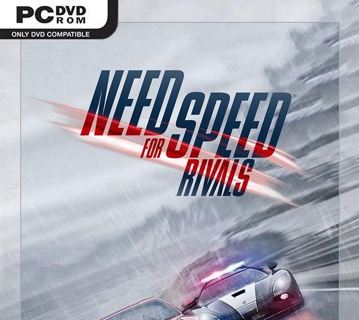 crack need for speed rivals x64 no origin