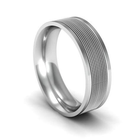 Men's Wedding Rings and Bands   Orla James