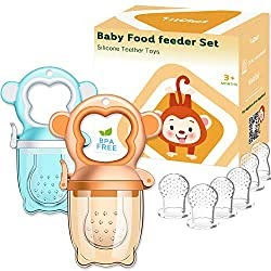 55% Off Coupon Code For Fruit Feeder Pacifier