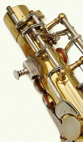 Yamaha Yas21 Alto Saxophone Review
