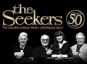 The SeekersTickets