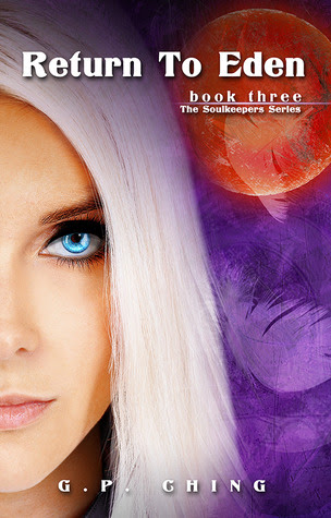 Return to Eden (The Soulkeepers #3)
