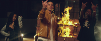 G-Eazy - No Limit REMIX (feat. A$AP Rocky, Cardi B, French Montana, Juicy J & Belly) [Official Video] artwork
