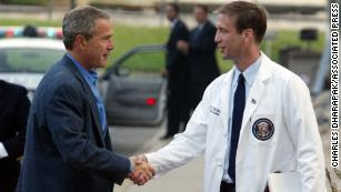 Past presidents' physicals: What we learned