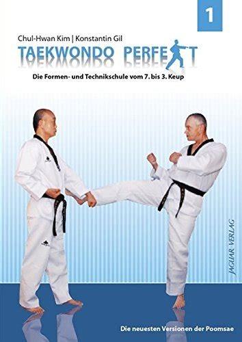 Free Reading TAEKWONDO PERFEKT 1: Die Formen- und