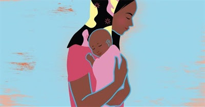 Why Does Our Culture Focus So Much on Childbirth and So Little on The Time After?