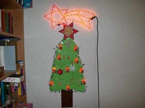 Mi árbol de navidad by _zaid_