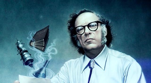 UNED - Más ciencia que ficción. Isaac Asimov, viviendo con robots - 08/11/13