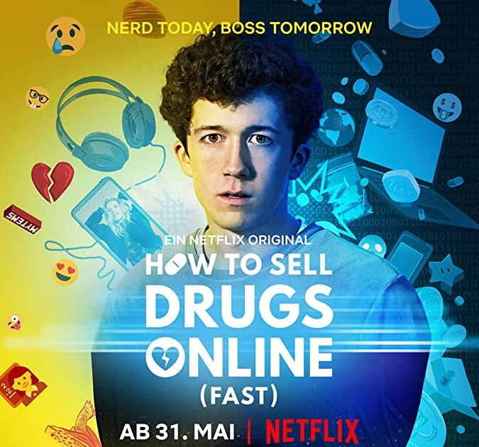 How To Sell Drugs Online (Fast) Danilo Kamperidis