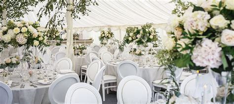 Dream Occasions   Marquee Wedding Planner   Marquee Party