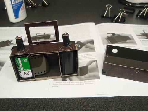building the camera (3)