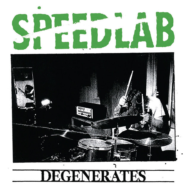 speedlab album final