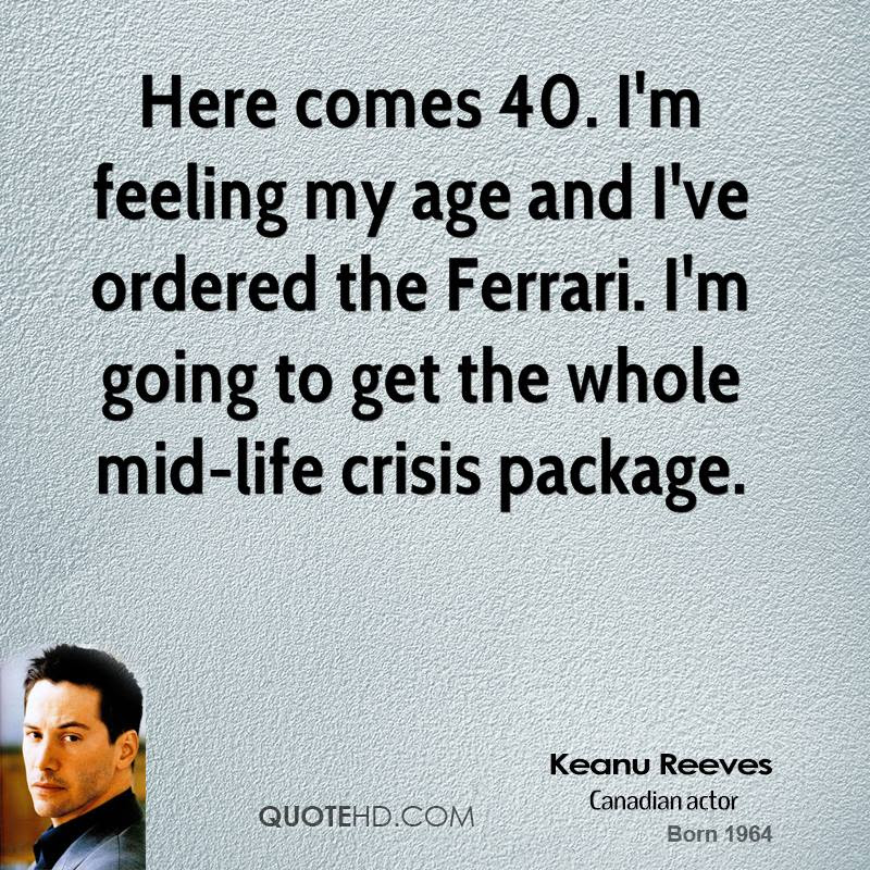 Keanu Reeves Age Quotes Quotehd