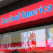 Despite Loss in Mortgages, Bank of America's Profit Surges