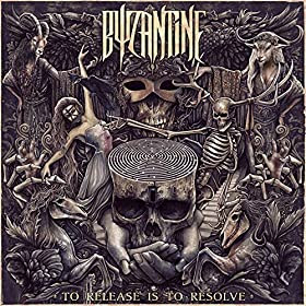 new album for Byzantine available on Amazon.com