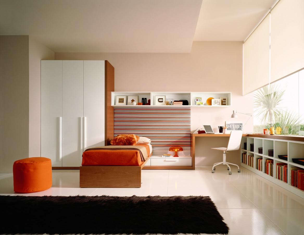 Twin Bedding Teen Room Designs From Zalf