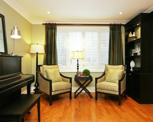 Decorating A Piano Room Home Design Ideas