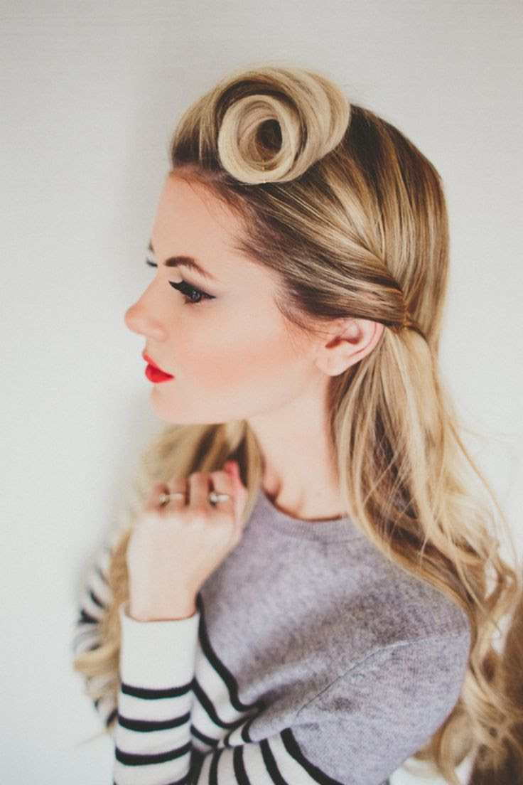 60s Hairstyles For Women To Look Iconic - Feed Inspiration