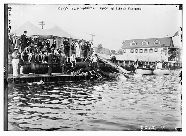 Vintage Coney Island 11