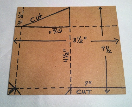 Envelope measurements