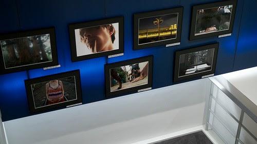 ブ写会によるグループ展「SIGMA X3ダイレクトセンサーの世界」