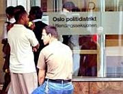 Oslo Politidistrikt