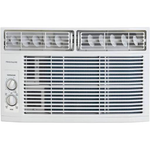 Frigidaire 8000 BTU Window Air Conditioner Mechanical Controls