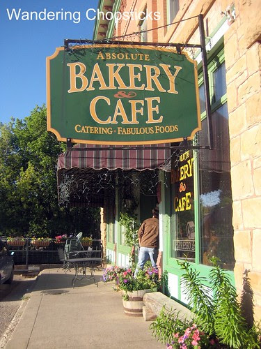 18 Absolute Bakery & Cafe - Mancos - Colorado 1