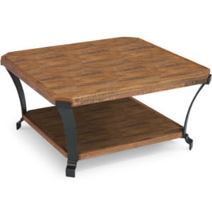 Kenwood Square Cocktail Table | Living Room Tables | Living Rooms ...