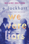 Title: We Were Liars Deluxe Edition, Author: E. Lockhart