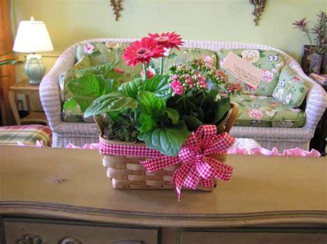 Jacksonville plants and whimsical flower arrangements