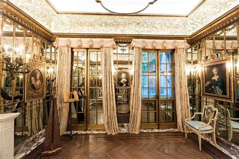 Gilded Age Venetian Room Re Opens in the Cultural Services