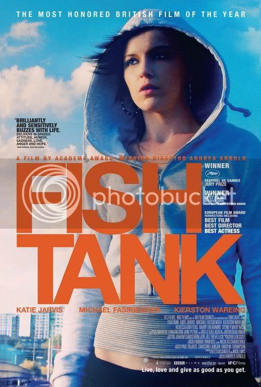 Fish Tank Aquário