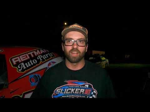Florence Speedway | 7/24/21 | Michael Freimuth