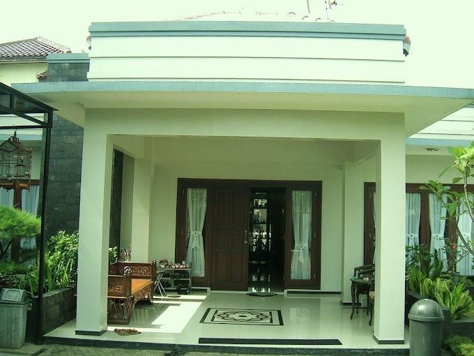 Kanopi Cor Rumah Minimalis | Ide Rumah Minimalis