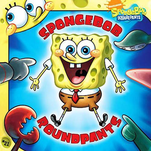 SpongeBob_RoundPants_Book
