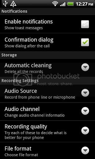 678f35fe Call Recorder Pro build 7 (Android)