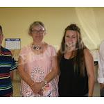 Chevigny-en-Valière   Chevigny-en-Valière : un départ à la retraite et une arrivée à l'école