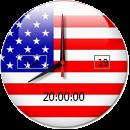 United States Clock