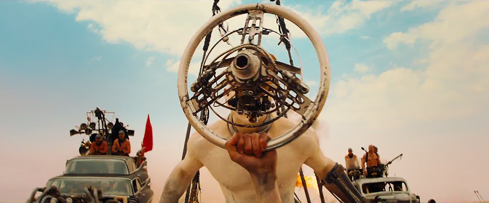 click to see more from Mad Max: Fury Road