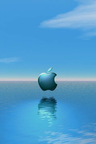 Apple Mac iPhone Wallpaper