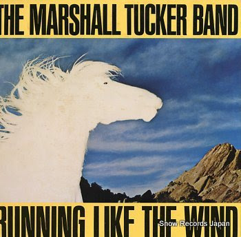 MARSHALL TUCKER BAND, THE running like the wind